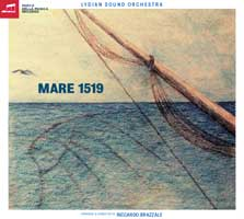 Lydian Sound Orchestra - Mare 1519 - Lydian Sound Orchestra - 2019